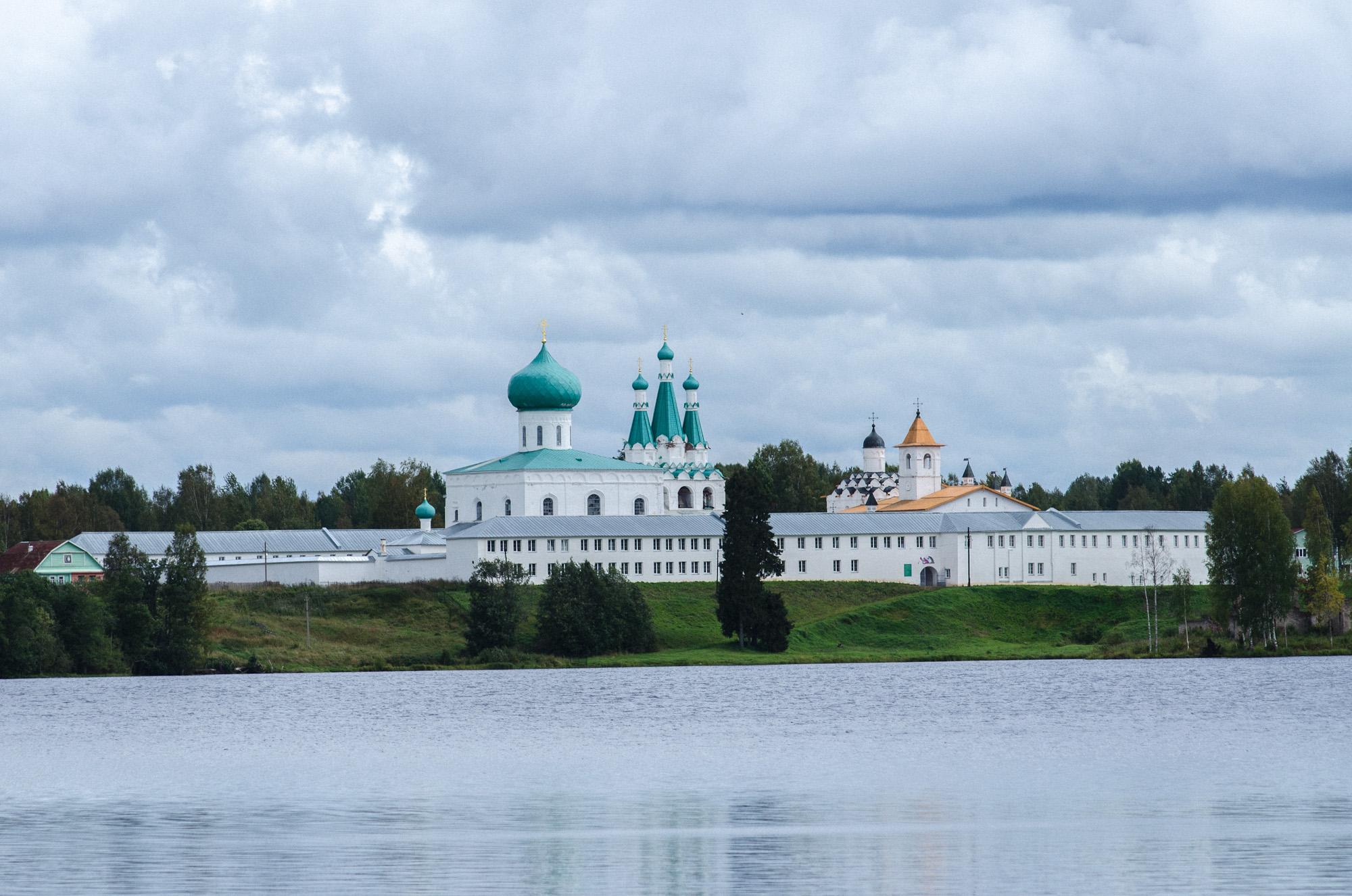 Александро-Свирский_монастырь_1